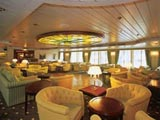 The lounge of a hotelship Tube & Wire Düsseldorf