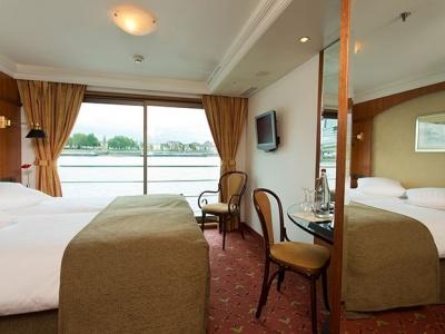 Hotelship Tiara Frankfurt