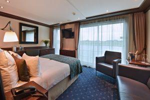 hotelboat prowine