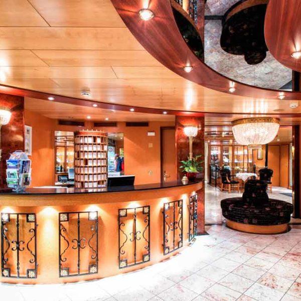hotelship ISH trade fair Frankfurt